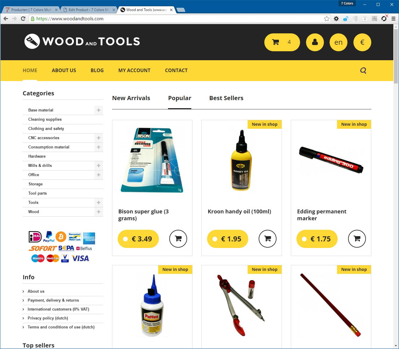 woodandtools