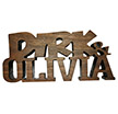 Dirk & Olivia